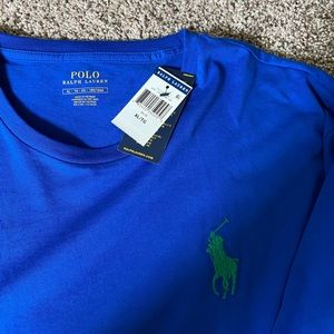 Polo Ralph Lauren Spell out Long Sleeve